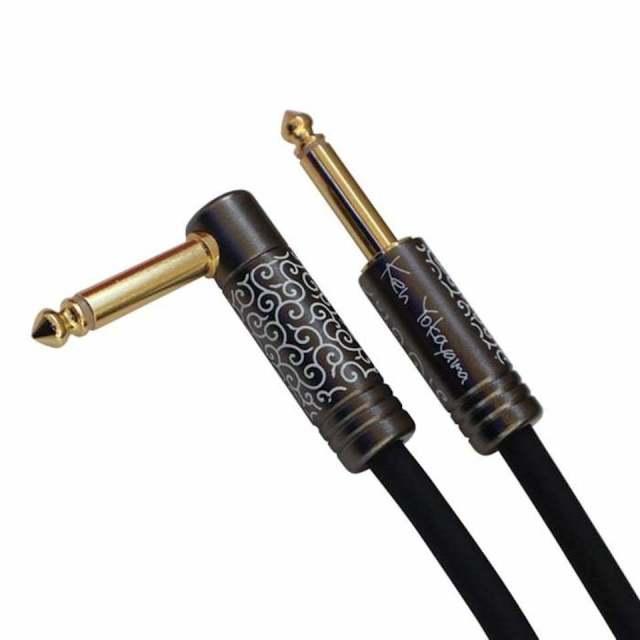 Solid Bond/Ken Yokoyama Signature Guitar Cable SL 3m / GC-KY-SL3【お取り寄せ商品】