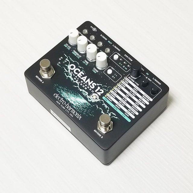 Electro-Harmonix/Oceans 12【在庫あり】