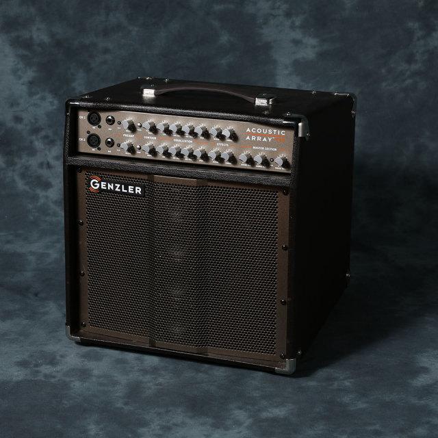 GENZLER/ACOUSTIC ARRAY PRO アコースティックギター アンプ【お取り寄せ商品】