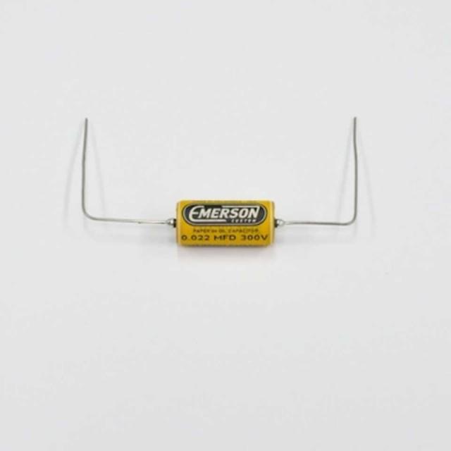 Emerson Custom/.022-EMERSON-YLWエマーソン】【在庫あり】