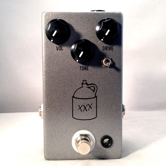 JHS Pedals/Moonshine【在庫あり】