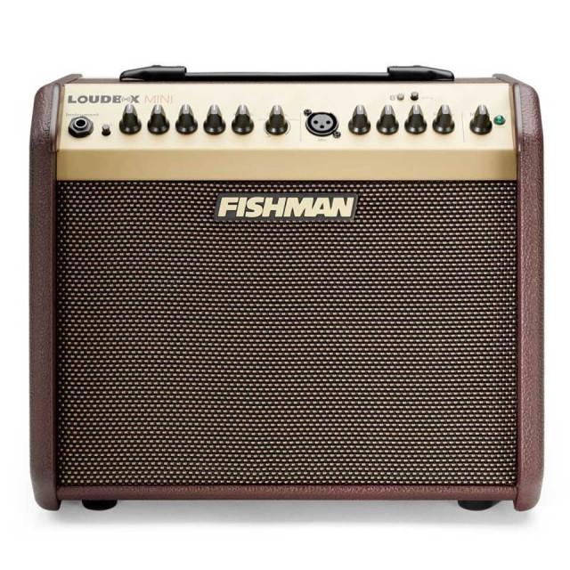 FISHMAN/Loudbox Mini Bluetooth Amplifier【在庫あり】【期間限定オリジナルカバー付属】