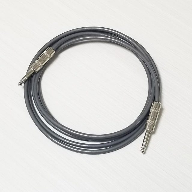 Miyaji Custom Shop/Belden Vintage Sound Cable for Rick-0-Sound 10feet(3m)【在庫あり】