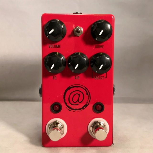 JHS Pedals/The AT+【在庫あり】