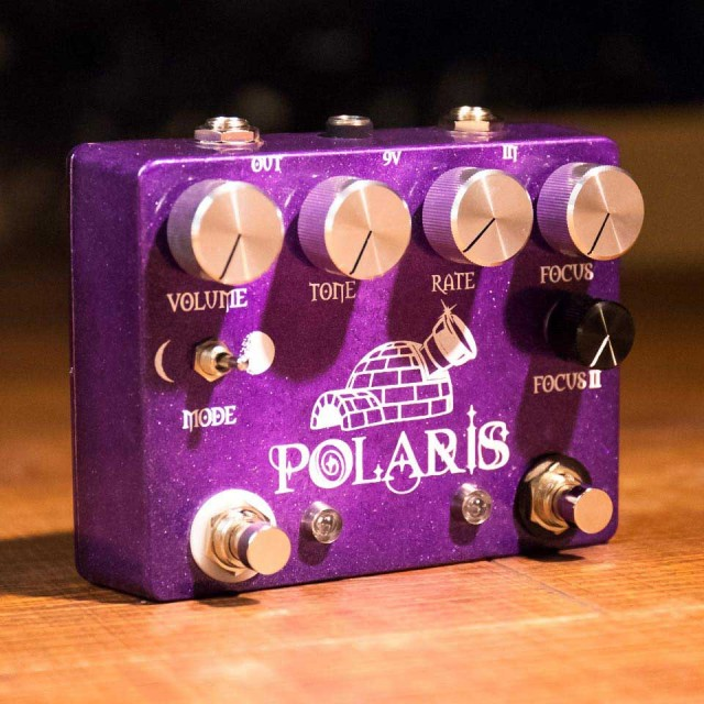 COPPERSOUND PEDALS/Polaris【コーラス】【在庫あり】