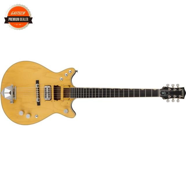 Gretsch/G6131-MY Malcolm Young Signature Jet Natural【お取寄商品】【グレッチ】