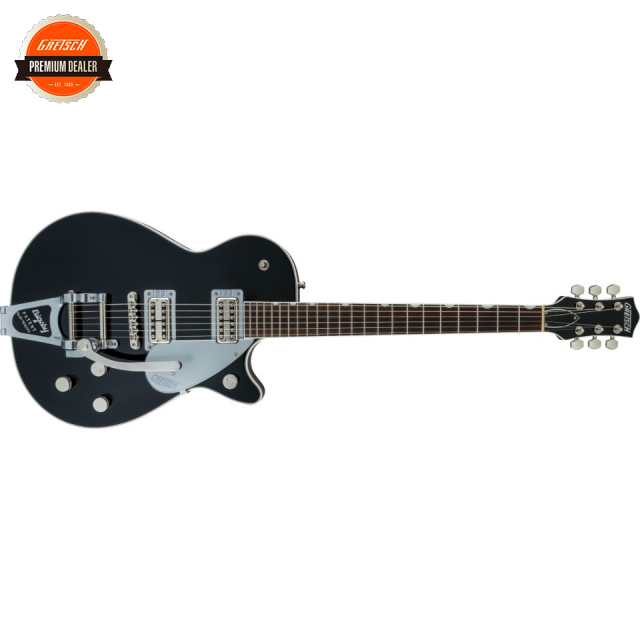 Gretsch/G6128T Players Edition Jet FT with Bigsby Black【受注生産】