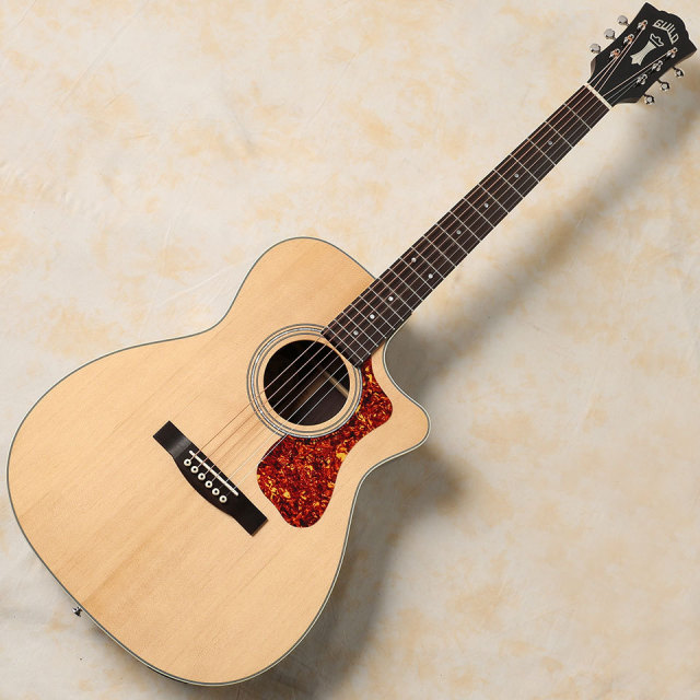 """GUILD/""""Westerly Collection"""" OM-150CE NAT"""