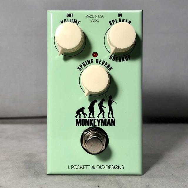 J.Rockett Audio Designs/Monkeyman【2006E1】