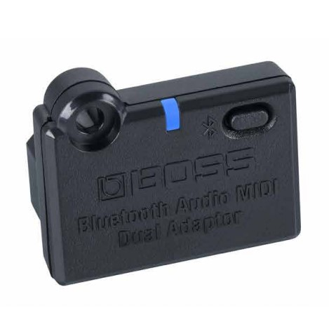 BOSS/Bluetooth Audio MIDI Dual Adaptor【2021年9月頃発売予定】【ご予約受付中】