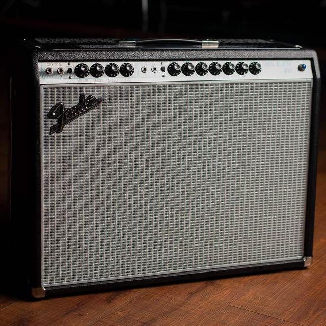 Fender/68' Custom Twin Reverb