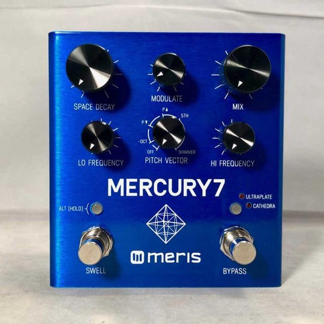 meris/Mercury7 Reverb【在庫あり】