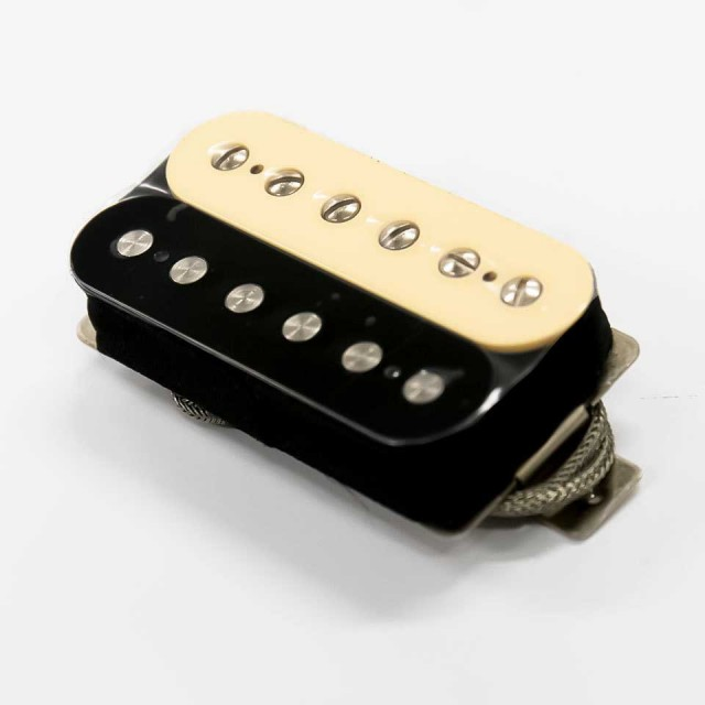 LOLLAR PICKUPS/Imperial Humbucker P.U ( STD / NECK / Zebra )【ローラー】【ハムバッカー】【お取り寄せ商品】