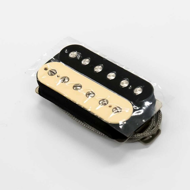 LOLLAR PICKUPS/Imperial Humbucker P.U( STD / Bridge / Zebra )【ハムバッカー】【お取り寄せ商品】