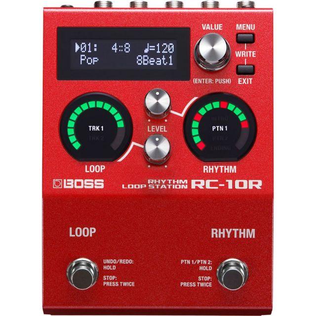 Boss/RC-10R