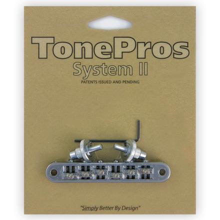 TONE PROS/TP6R-C【ローラーサドル】【固定ブリッジ】【お取り寄せ商品】
