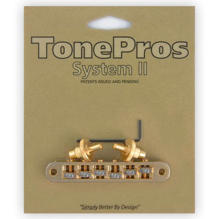 TONE PROS/TP6R-G【ローラーサドル】【固定ブリッジ】【お取り寄せ商品】