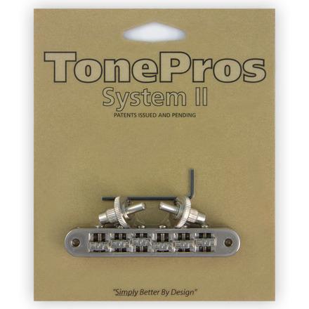 TONE PROS/TP6R-N【ローラーサドル】【固定ブリッジ】【お取り寄せ商品】