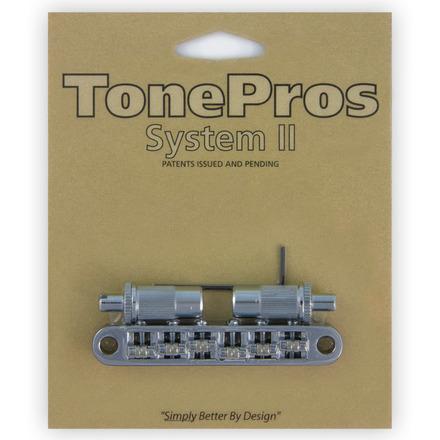TONE PROS/TPFR-C【ローラーサドル】【固定ブリッジ】【お取り寄せ商品】