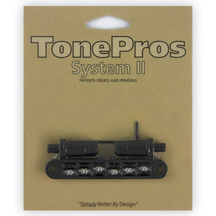 TONE PROS/TPFR-B【ローラーサドル】【固定ブリッジ】【お取り寄せ商品】