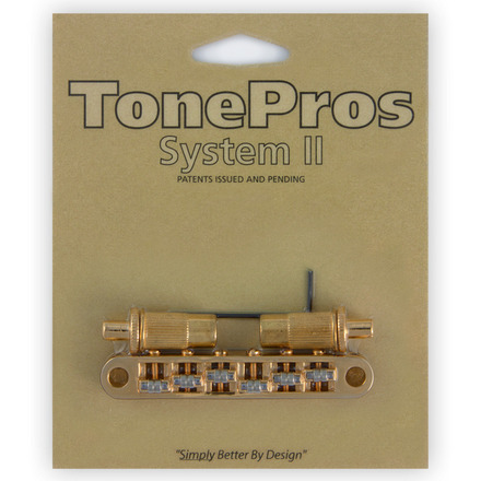 TONE PROS/TPFR-G【ローラーサドル】【固定ブリッジ】【お取り寄せ商品】