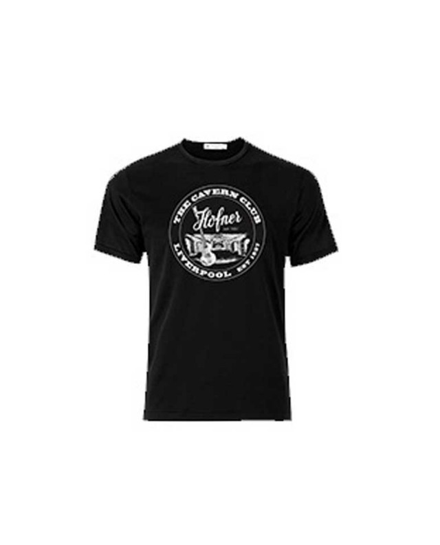 Hofner/Cavern Club T-Shirts M or S size【在庫あり】