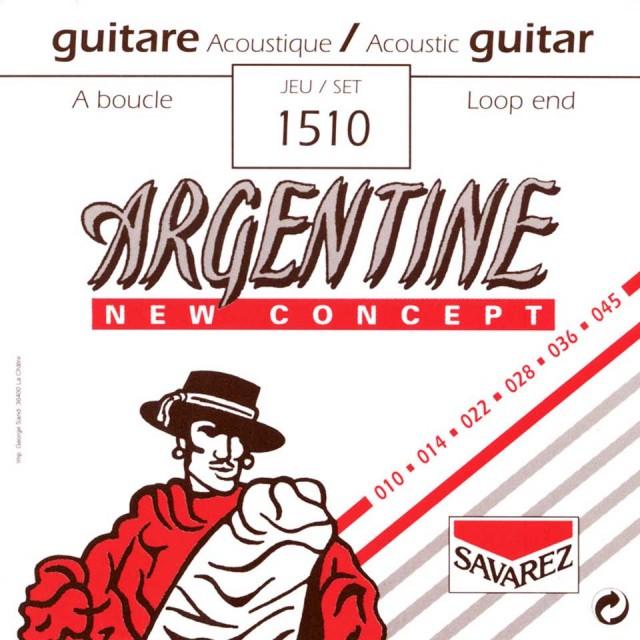SAVAREZ/Argentine 1510XL(Loopend、Extra Light)| サバレス アルゼンチーヌ