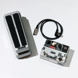 Shin's Music/Pro-Vibe DX (Silver Hammer)