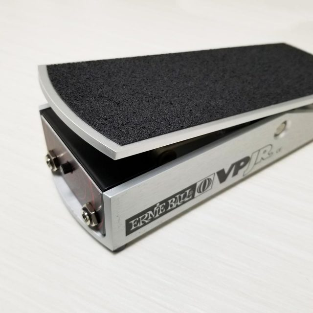 KarDiaN/Volume Pedal KND-LOW
