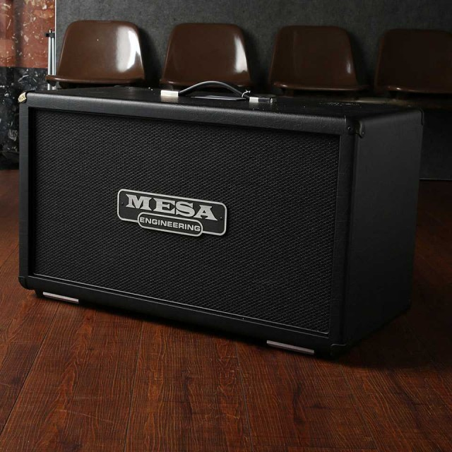 Mesa/Boogie/Recto Horizontal Cabinet 2x12