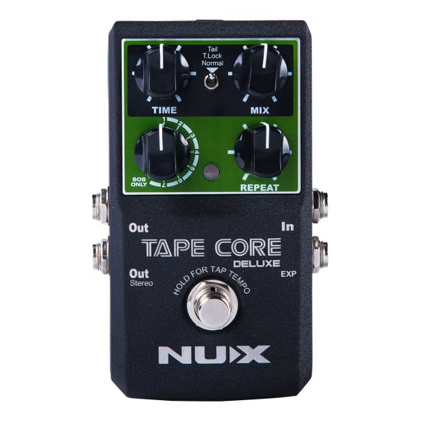 NUX/Tape Core Deluxe