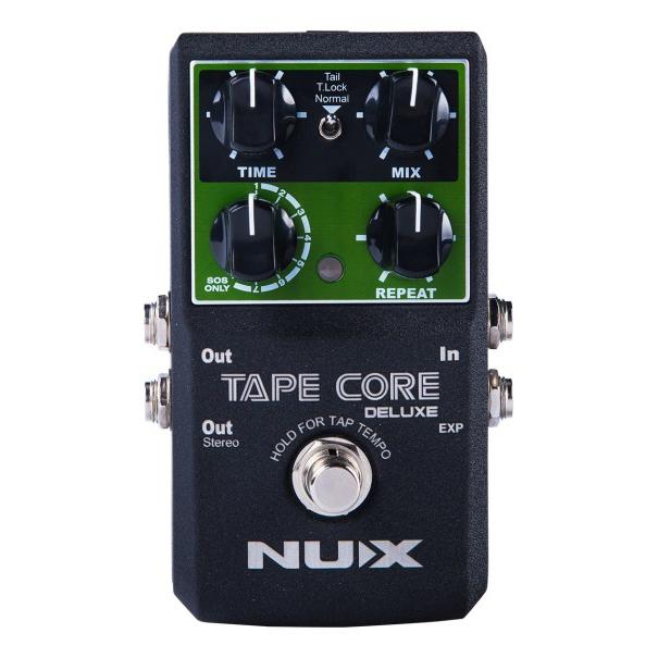 NUX/Tape Core Deluxe【在庫あり】【2011E1】