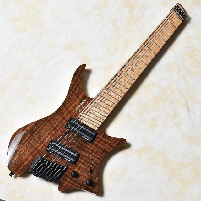 strandberg/Boden J8 Custom Black Walnut【中古】【Used】