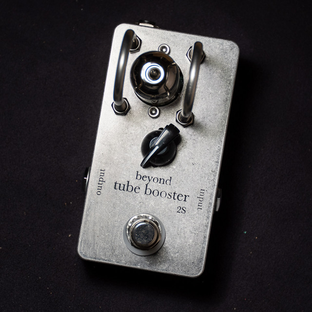 Things/Beyond Tube Booster 2S【デモ機展示中】【在庫あり】