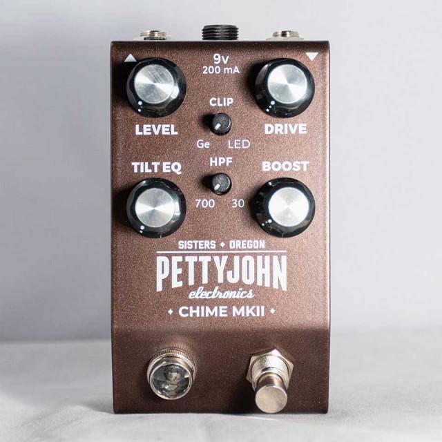 PETTYJOHN/CHIME MK II