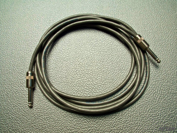 ORIGINAL/Belden Vintage Sound Cable /10feet (3m)【オリジナル ベルデン ケーブル】【お取りよせ商品】