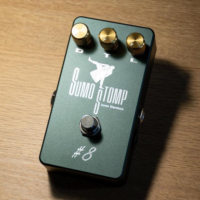 SUMO STOMP/#8