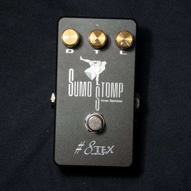 SUMO STOMP/#8 TEX