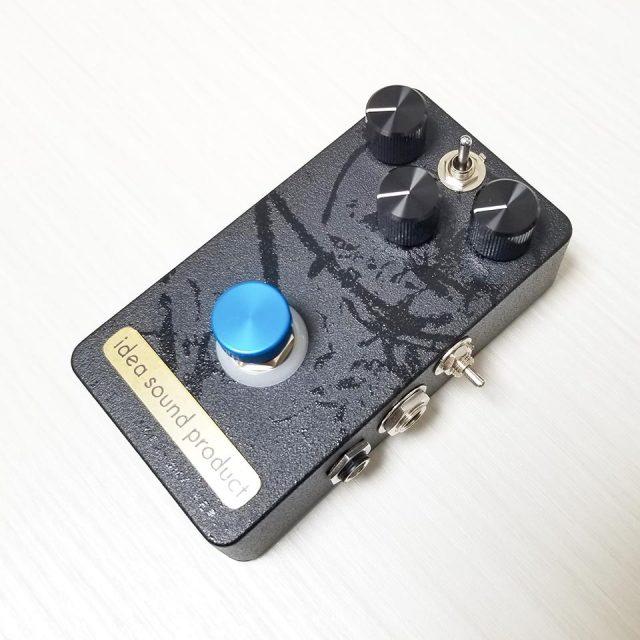 idea sound product/IDEA-BMX ver.1