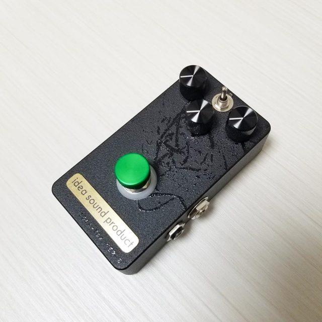 idea sound product/IDEA-TSX ver.2【在庫あり】