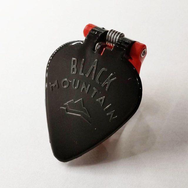 BLACK MOUNTAIN PICKS/BM-TPK01 Heavy
