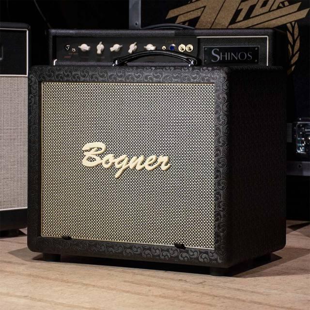 Bogner/112CP Closed Back Dual Ported (1×12 Celestion Vintage30 8Ω)【在庫あり】