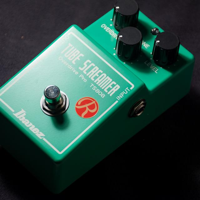 "Red House/TS-808 ichiro Model "" Green Deep Swamp ""Mod"