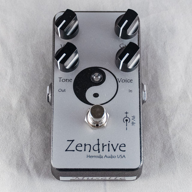 Hermida Audio Technology/Zendrive