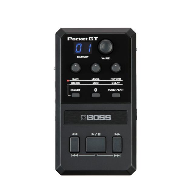 BOSS/Pocket GT【在庫あり】