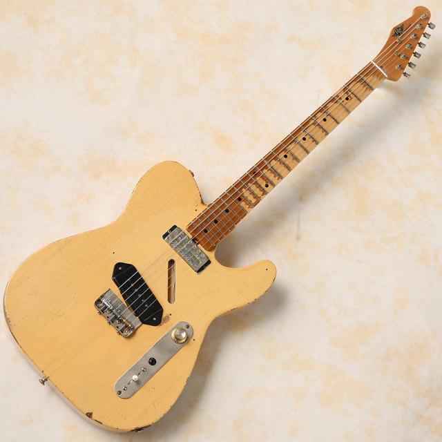 RS Guitarworks/Workhorse Special BSB Heavy +++ w/Lollar Gold Foil P.U【在庫あり】