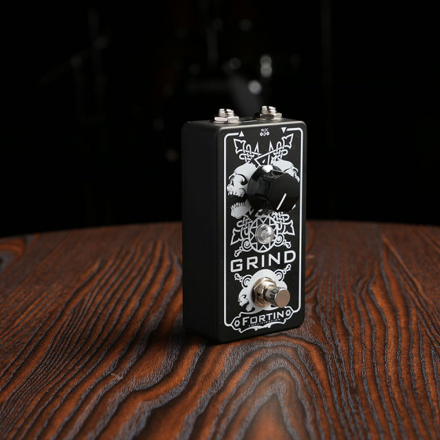 Fortin Amplification/GRIND
