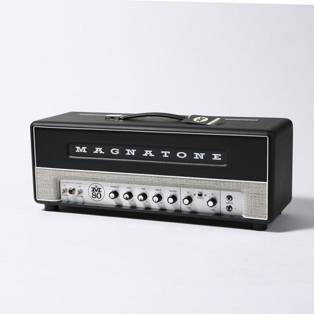 MAGNATONE/Super Fifty-Nine M-80 Head
