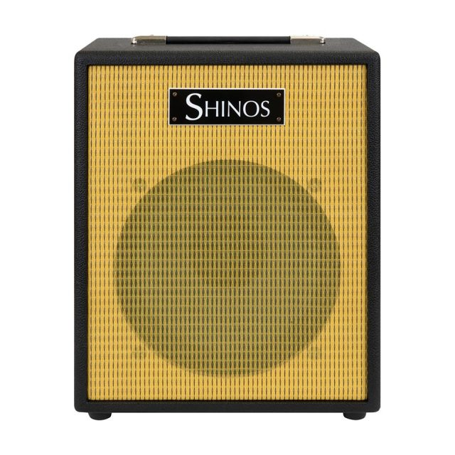 SHINOS&L/ROCKET EXTENSION SPEAKER 112 OVAL BACK【在庫あり】