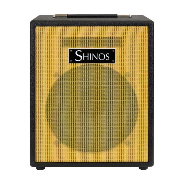 SHINOS&L/ROCKET EXTENSION SPEAKER 112 BASS REFLEX【在庫あり】
